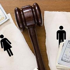 济南婚姻律师告诉你夫妻离婚房产怎样分割?